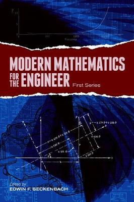Modern Mathematics for the Engineer - Dover Books on Engineering 1 (Paperback)