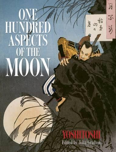 One Hundred Aspects of the Moon - Dover Fine Art, History of Art (Paperback)