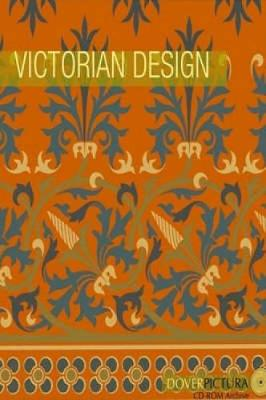 Victorian Design - Dover Pictura Electronic Clip Art (Mixed media product)