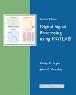 Digital Signal Processing Using Matlab (Paperback)