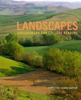 Landscapes: Groundwork for College Reading (Paperback)