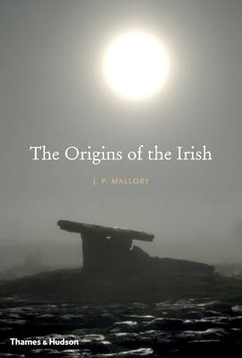 The Origins of the Irish (Hardback)