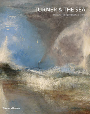 Turner and the Sea (Hardback)