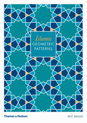 Islamic Geometric Patterns (Paperback)