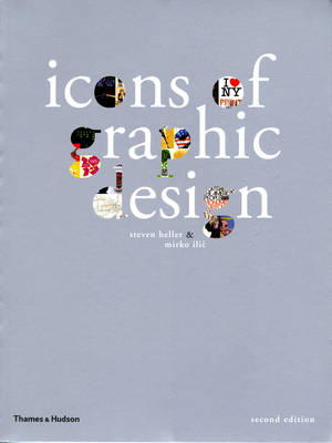 Icons of Graphic Design (Paperback)