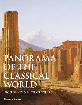 Panorama of the Classical World (Paperback)