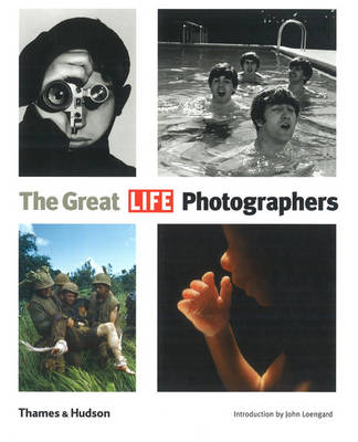 "The Great ""LIFE"" Photographers (Paperback)"