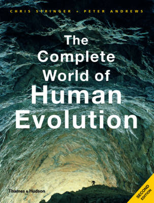 The Complete World of Human Evolution (Paperback)