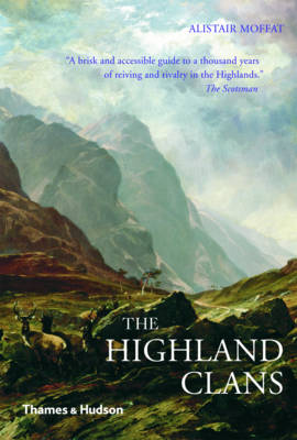 The Highland Clans (Paperback)