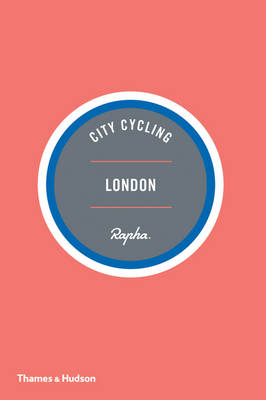 City Cycling London (Paperback)