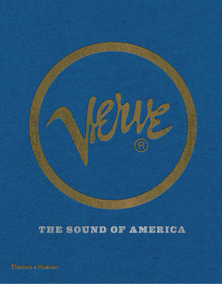 Verve: The Sound of America (Hardback)
