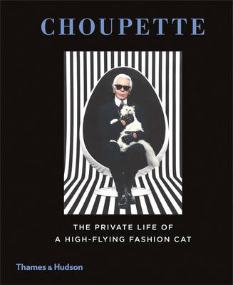 Choupette: The Private Life of a High-Flying Fashion Cat (Hardback)
