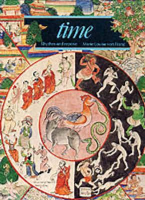 Time: Patterns of Flow and Return - Art & Imagination (Paperback)