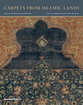 Carpets from Islamic Lands (Paperback)
