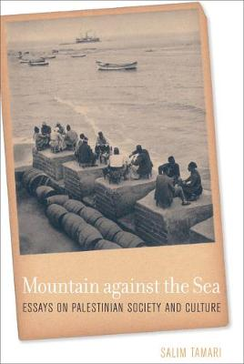 Mountain Against the Sea: Essays on Palestinian Society and Culture (Hardback)