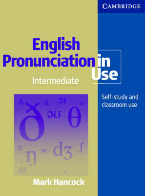 English Pronunciation in Use Pack with Audio Cassettes - English Pronunciation in Use (Mixed media product)