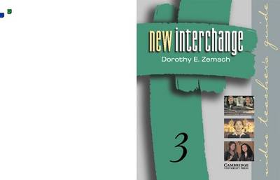 New Interchange Video Teacher's Guide 3 (Paperback)