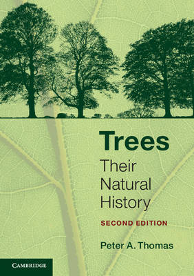 Trees: Their Natural History (Paperback)
