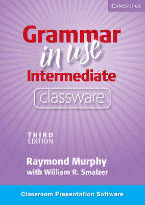 Grammar in Use Intermediate Classware (Mixed media product)