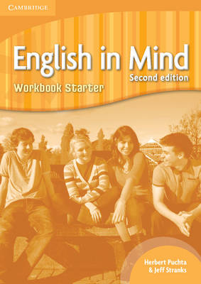 English in Mind Starter Workbook (Paperback)