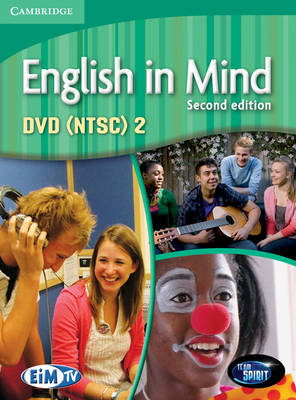 English in Mind Level 2 DVD (NTSC): Level 2 (DVD video)