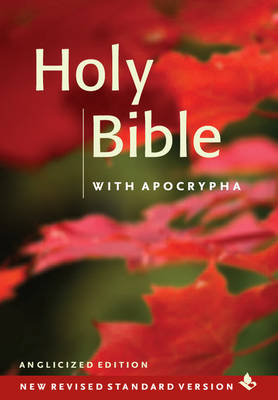 NRSV Popular Text Bible with Apocrypha (Pack of 20) (Multiple copy pack)