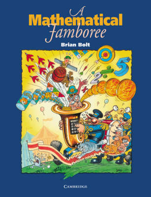 A Mathematical Jamboree (Paperback)