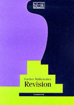 Further Mathematics Revision: Further Mathematics Revision - School Mathematics Project 16-19 (Paperback)