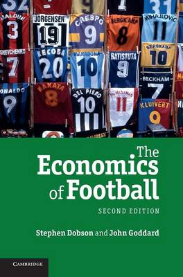 The Economics of Football (Hardback)