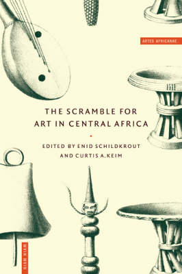 The Scramble for Art in Central Africa (Paperback)