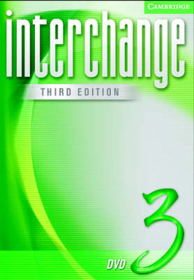 Interchange 3 DVD (DVD video)