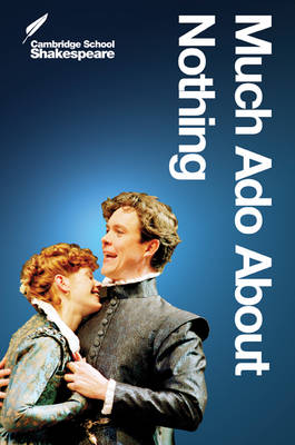 Much Ado About Nothing - Cambridge School Shakespeare (Paperback)