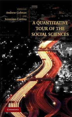 A Quantitative Tour of the Social Sciences (Paperback)