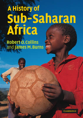 A History of Sub-Saharan Africa (Paperback)