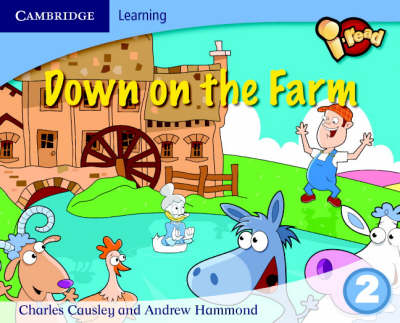 I-read Year 2 Anthology: Down on the Farm: Year 2 - I-read (Paperback)