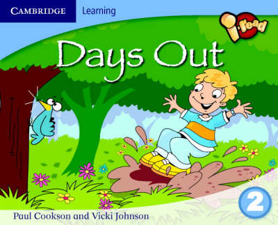 I-read Year 2 Anthology: Days Out: Year 2 - I-read (Paperback)