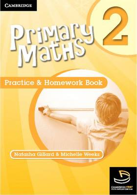 Primary Maths Practice and Homework Book 2: Bk. 2 (Paperback)
