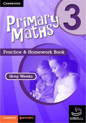 Primary Maths Practice and Homework Book 3: Bk. 3 (Paperback)