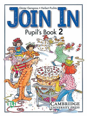 Join In Pupil's Book 2 Polish edition (Paperback)