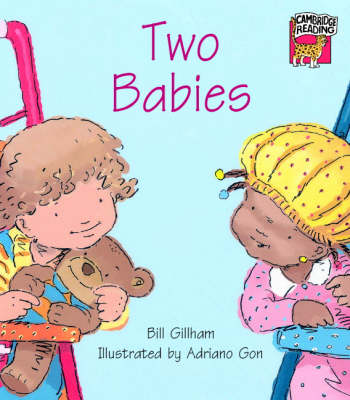 Two Babies American English Edition - Cambridge Reading S. (Paperback)
