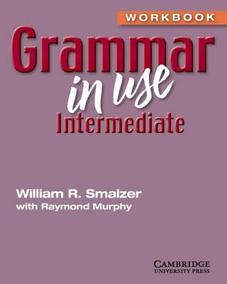 Grammar in Use Intermediate Workbook without Answers (Paperback)