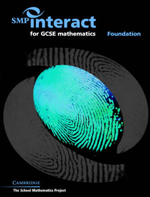 SMP Interact for GCSE Mathematics - Foundation: Foundation - SMP Interact Key Stage 4 (Paperback)
