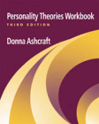 Personality Theories: Workbook (Hardback)