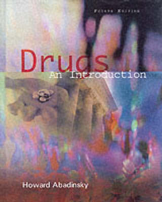 Drugs: An Introduction (Hardback)