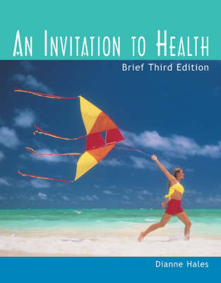 An Invitation to Health: Brief Edition (Mixed media product)