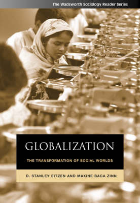 The Globalization Reader (Book)