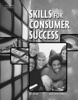 Skills for Consumer Success (Mixed media product)