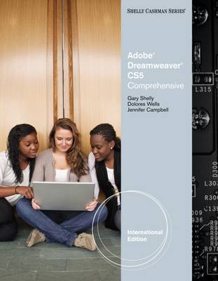 Adobe Dreamweaver CS5: Comprehensive (Paperback)