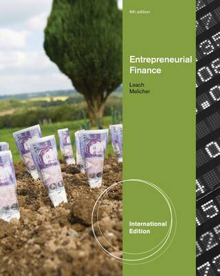 Entrepreneurial Finance (Paperback)