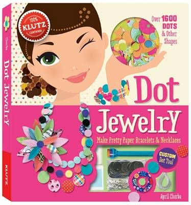 Dot Jewelry - Klutz (Mixed media product)